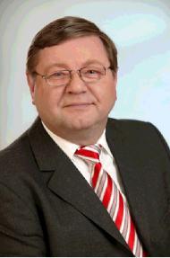Kurt Riewe